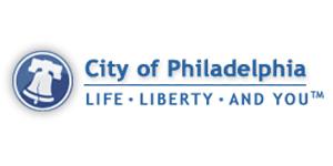 the City of Philadelphia.