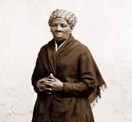 Harriet Tubman, circa 1855