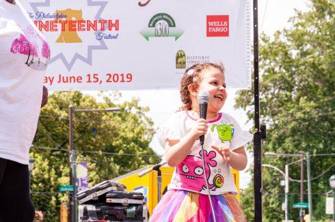 2019 Juneteenth Festival